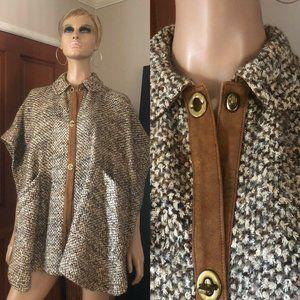 Bonnie Cashin Design Sills and Co.1960s Tweed